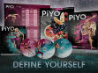 PiYo Beachbody Workout System